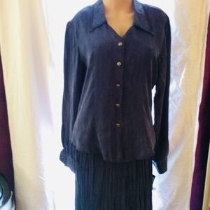 ❤ Roughrider Top & Skirt, Size Med, NWT ❤